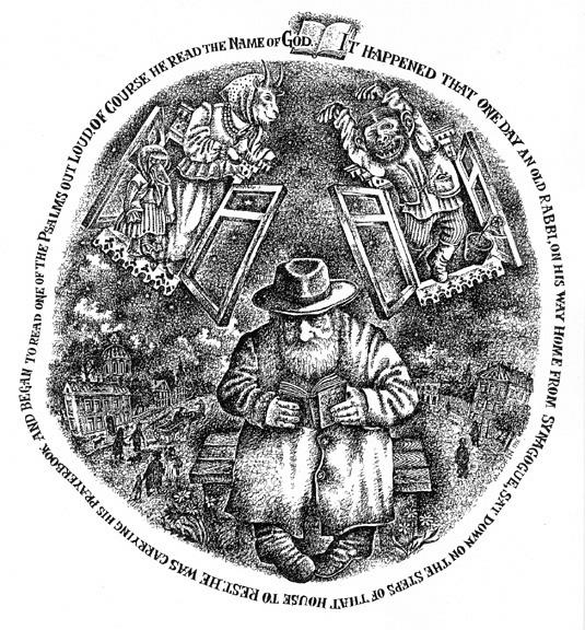 Illustration by Michael Iofin
